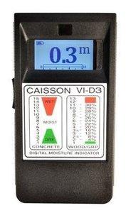 Caisson Vochtigheidsmeter VI-D3