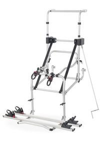 Fiamma Carry Bike Lift 77 E-Bike zwart