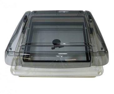 Dakluik REMItop Vista (hymer) Transparante kap
