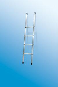 Fiamma ladder deluxe 4B