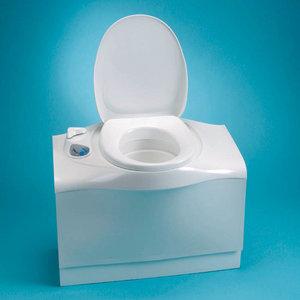 Inbouw cassette toilet C402 X RECHTS Thetford