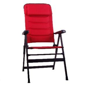Via Mondo Premium Rosso stoel