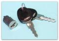 Cilinder-+-sleutels-FF2-systeem-(Nr.-F4355)