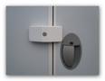 Thule-deurslot