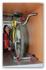 Fiamma Carry Bike Garage Stand 2 bikes_7